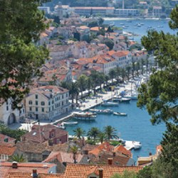 Visit Croatia with Leading Travel Company Central Holidays