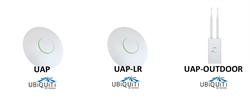 Cloud-managed UniFi