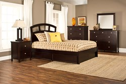 Hillsdale Metro Bedroom Collections