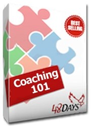Coaching 101 Course from PeopleKeys and 48 Days
