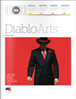 Diablo Publications Launches The Redesigned Diablo Arts Magazine