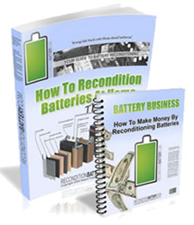 How to Recondition Batteries at Home Review