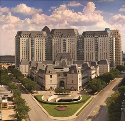 The Crescent® is Dallas' most prestigious address in the region's vibrant Uptown market.