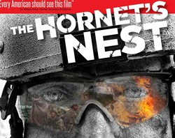 the hornets nest, Afghanistan documentary, military documentary