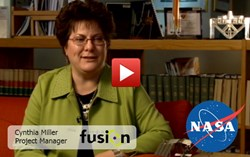 NASA Prime Contractor, Media Fusion, Increases Efficiency & Production
