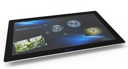 "42"" Projected Capacitive multi-touch system"