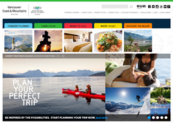 604pulse.com Home Page
