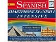 Smartphone Spanish 1 Intensive