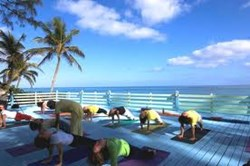 Yoga Caribbean Retreat