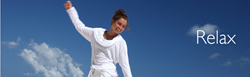 Relaxing Yoga Retreat