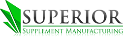 superior supplement manufacturer logo
