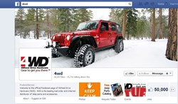 4WD Facebook page Jeep wheels Jeep soft tops