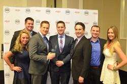 dealer inspire award