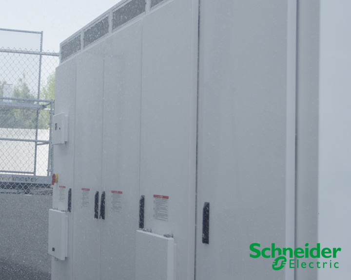 schneider electric is now shipping the highly anticipated conext core xc na solar inverter. Black Bedroom Furniture Sets. Home Design Ideas