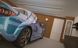 Arcbazar Garage Renovation