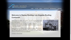 Ramey Roofing Inc.