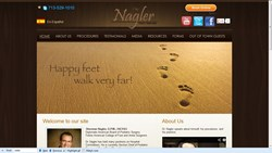 Nagler Foot Center Houston