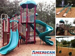 American Parks Company McKinney Texas
