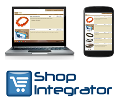 ShopIntegrator Version 5.0 logo