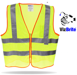 best high visibility safety vest