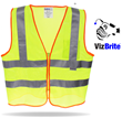 Super Bowl 2014 Deals on Amazon: VizBrite™ Safetywear  Announces 50%...