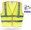 Super Bowl 2014 Deals on Amazon: VizBrite™ Safetywear  Announces 50% Off Sale to Celebrate Perseverance