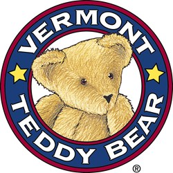 Vermont Teddy Bear Company, Shelburne, VT