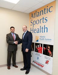 Atlantic Health and Cybex