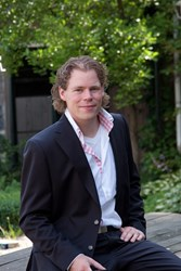 Foto Roel Masselink CEO / Founder Crowdsite