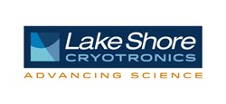 Lake Shore advancing science logo