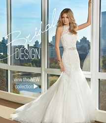 Wedding Dresses for 2014 by Camille La Vie
