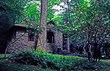 Cabins at Holly River State Park open for rental April 4, 2014.