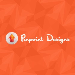 Pinpoint Designs Logo