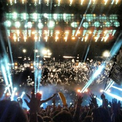 2014 Above and Beyond Tour