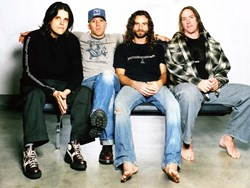 Tool tickets and tour dates