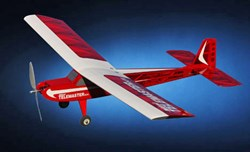 Mini Telemaster Kit, Remoted Controlled Airplane