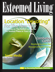 Esteemed Living January
