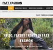 FastFashionMag.com Posts 2014 Trends In Fast Fashion Wholesale...