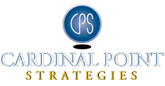 Cardinal Point Strategies Logo