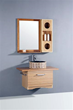 Legion Furniture 35.5 Inch Bathroom Vanity WTB9003 With Mirror