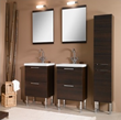 "18.6"" Bathroom Vanity Iotti L11 from Luna Collection"