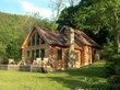 Harman's North Fork Cottages offer a luxurious break from outdoor adventure in Grant County, West Virginia.