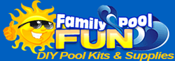 Family Pool Fun / Above-Ground Pools For Sale