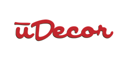 uDecor Logo