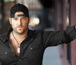 Tyler Farr at Sharky's Beach Bash Music Fest