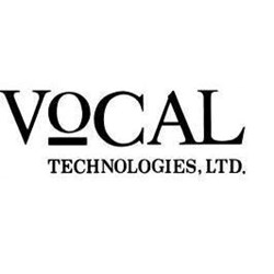 Vocal Technologies Logo