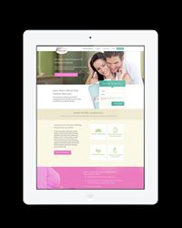 responsive lead generation website design seattle