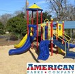 American Parks Company Donates Commercial Play Solution to Texas Baptist Institute and Seminary