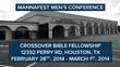 Crossover Bible Fellowship