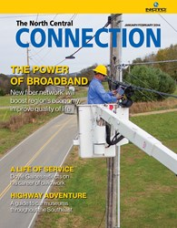 The Regional Telco Magazine is published by WordSouth for the members and customers of rural telecommunications companies.